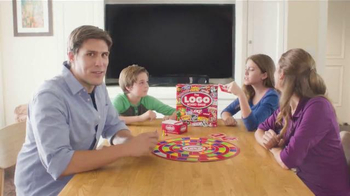 The Logo Board Game TV Spot, 'Name that Brand'