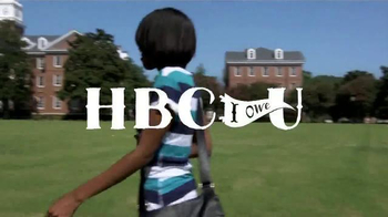 Allstate TV Spot, 'HBCU'