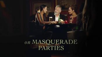 Dos Equis: Masquerade Parties
