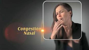 Tukol X-Pecto Miel Multi-Symptom Cold TV Spot, 'Detener La Tos' [Spanish]