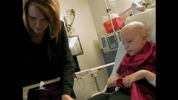 St. Jude Children's Research Hospital TV Spot, 'Mora'