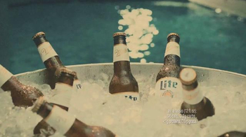 Miller Lite TV Spot, 'Empaque' [Spanish]