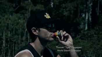 5 Hour Energy TV Spot, 'For the Love of Winning' Ft. Thomas Degasperi