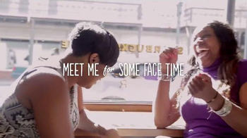 Starbucks TV Spot, 'Meet Me' Song by Andrew Simple