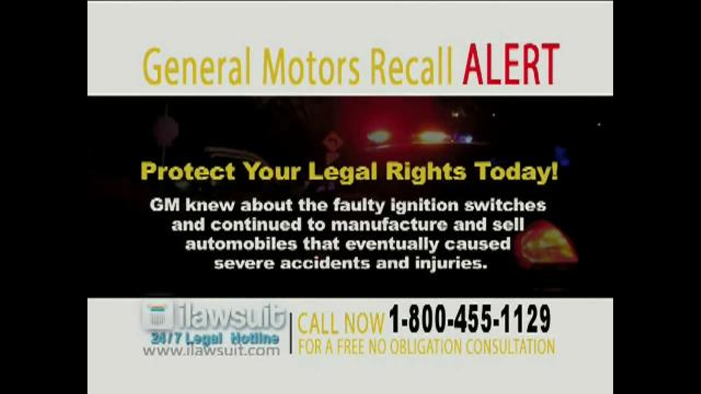 general motors recall phone number autos post