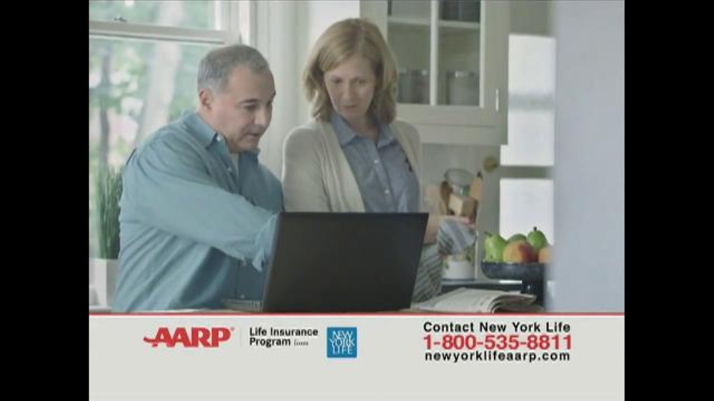 AARP Life Insurance Program TV Spot, 'A Story About Life ...