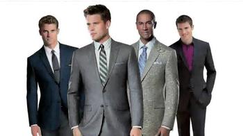 JoS. A. Bank TV Spot, 'BOG3 Plus Outerwear Sale'