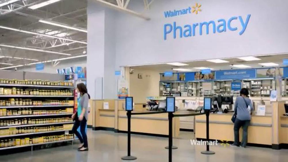 Walmart Spring Valley Vitamins TV Spot, 'High School Reunion' thumbnail