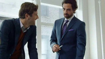 Men's Wearhouse TV Spot, 'Own the Room'