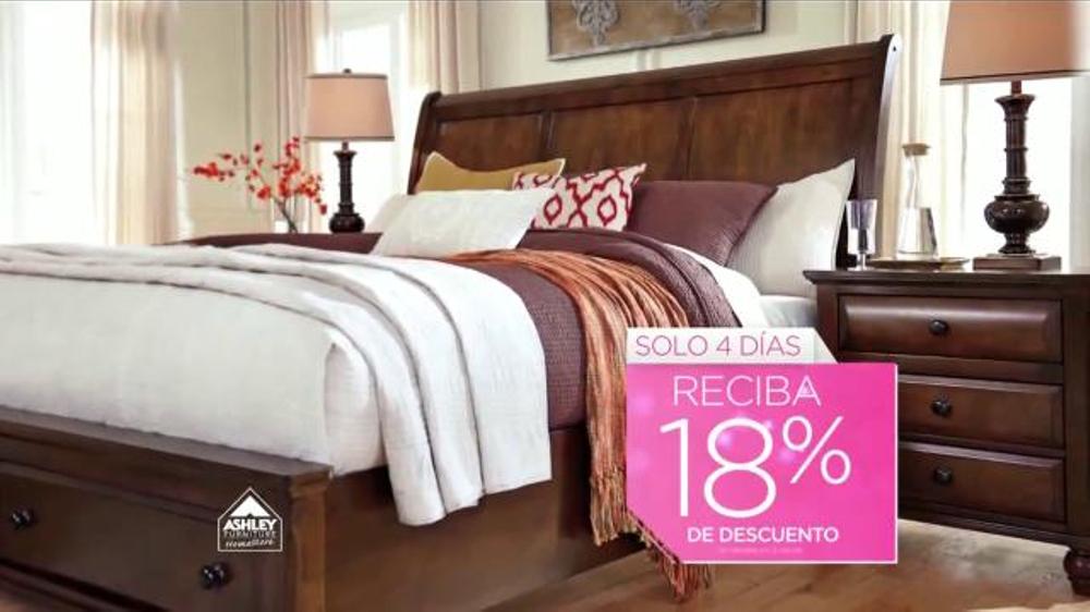 Ashley Furniture Homestore Tv Commercial 39 C Ncer De Seno 39 Spanish