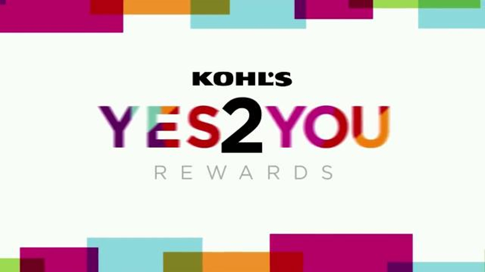 Image result for kohl's yes to you