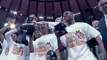 University of Minnesota Men's Basketball Tickets TV Spot
