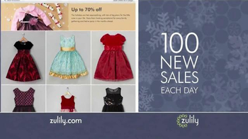 Zulily TV Spot, 'Great Gift Ideas'