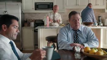 Amazon Instant Video TV Spot, 'Alpha House: Season 2'