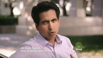 Bank of America & Khan Academy TV Spot, 'Better Money Habits' thumbnail