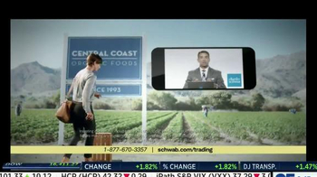 Charles Schwab Trading Services TV Spot, 'Make Your Move'