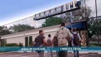 ITT Technical Institute Opportunity Scholarships TV Spot, 'High Tuition'
