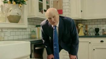 Ferguson TV Spot, 'Plumber' Featuring Terry Bradshaw
