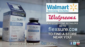 FlexSure TV Spot, 'Feel Good'