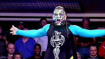 Shop TNA Jeff Hardy Stone Cross  Bundle TV Spot
