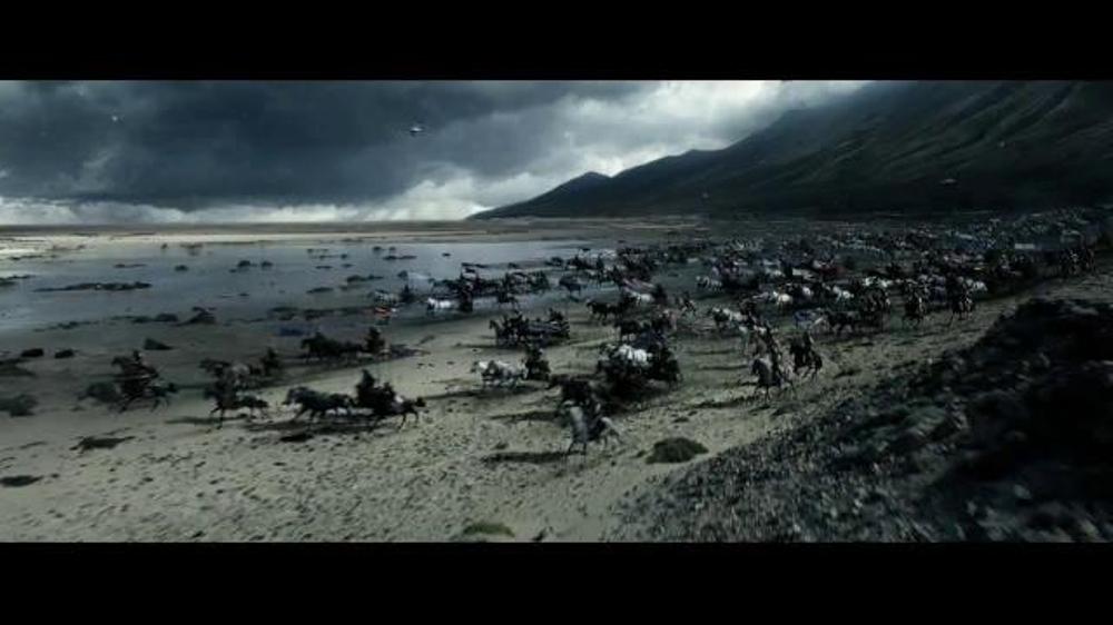 Exodus: Gods and Kings thumbnail