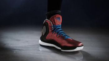 Adidas D Rose 5 Boost TV Spot Featuring Derrick Rose