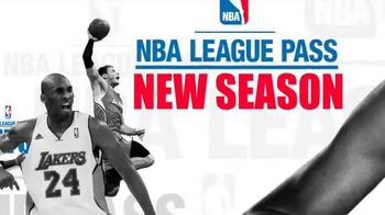NBA League Pass TV Spot, 'New Season Excitment'
