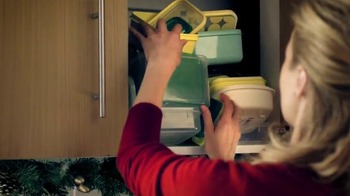 Ziploc Stackable Containers TV Spot, 'Life Lessons: Avalanche'
