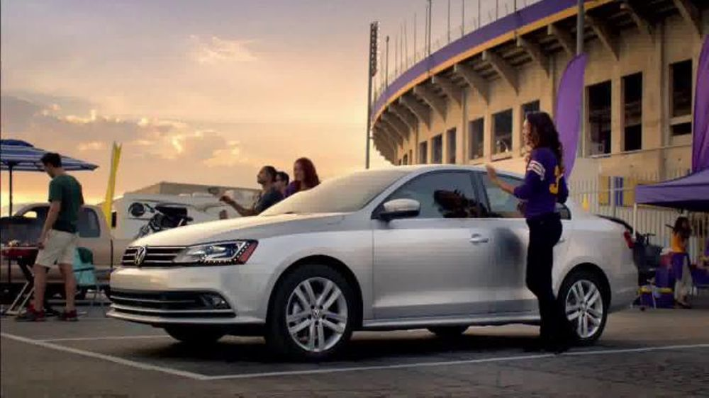 New Jetta Commercial Autos Post