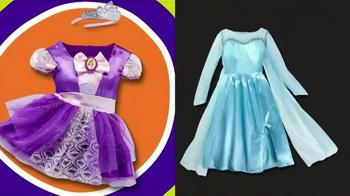 Kmart TV Spot, 'Halloween Costumes'