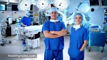 Health Grades TV Spot, 'Doctor Referral'