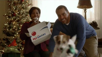 PetSmart Holiday TV Spot, 'Toys and Treats' thumbnail