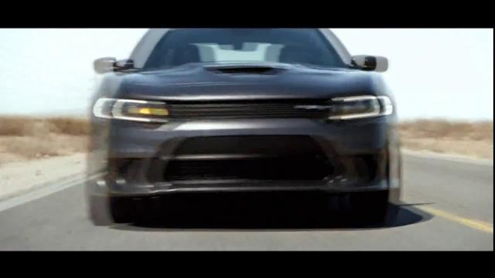 2015 Dodge Charger And Challenger Dodge Brothers John Vs Horace Large