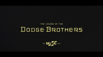 Dodge: Brothers: John vs. Horace