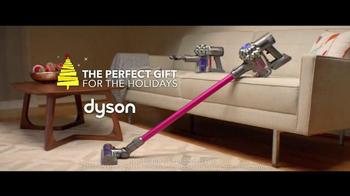 Best Buy Dyson DC59 TV Spot, 'Tinsel'