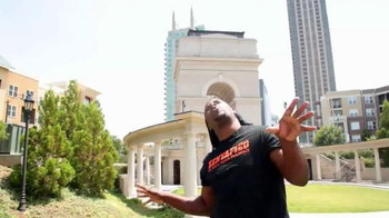 Kenya Crooks and The Real Results Experience TV Spot, 'World's Greatest'