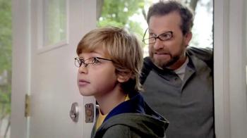 Walmart Vision Center TV Spot, 'Boys Really Need to Be Boys'