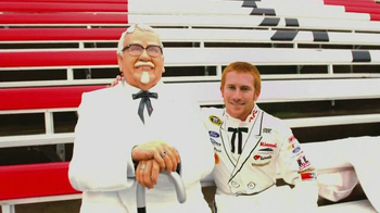 KFC: NASCAR Driving: Cole Whitt