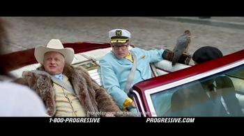 Progressive Name Your Price Tool TV Spot, 'Swag'
