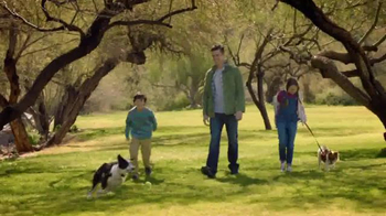 PetSmart TV Spot, 'Bring Out the Best in Your Pet' thumbnail