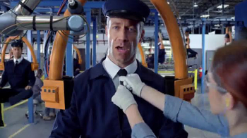 Maytag TV Spot, 'Built for Dependability' - 441 commercial airings