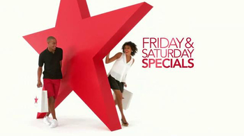 Macy's Super Saturday Sale TV Spot, 'Save on Earrings, Shirts and More' thumbnail