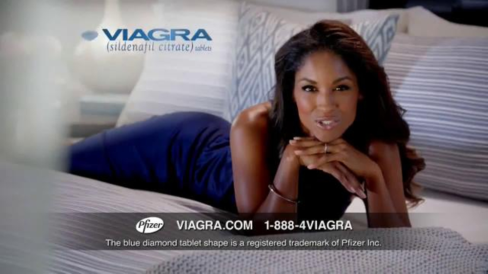 Blues song used in viagra commercial