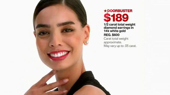 Macy's One Day Sale TV Spot, 'Jewelry, Bags, Swimwear and More' thumbnail