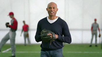 SKECHERS Relaxed Fit TV Spot, 'Break-In Time' Featuring Mariano Rivera