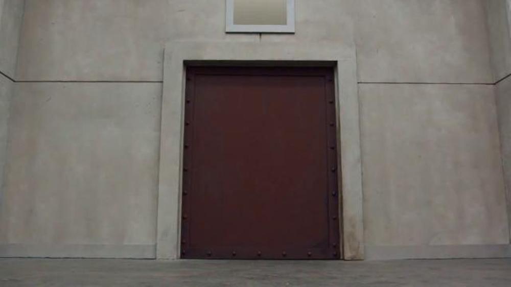 Detras de Puerta de Oro Detrás de la Puerta'