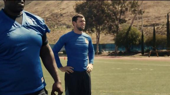 Nike: Short a Guy: Mike Trout, Mia Hamm, Anthony Davis