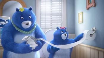 Charmin TV Spot, 'Potty Training With the Charmin Bears' thumbnail