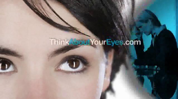 American Optometric Association TV Spot, 'Eyes Are Your Strongest Muscle'