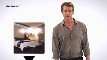 trivago TV Spot, 'The Trivago Check' thumbnail